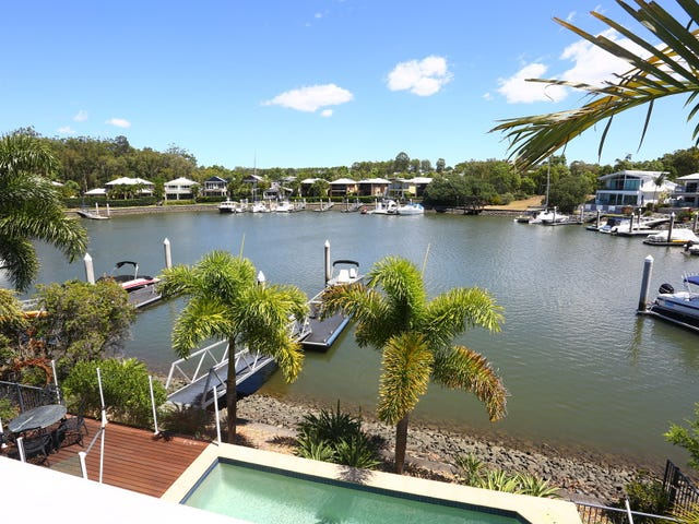 5 Rival Lane, Coomera Waters, Qld 4209