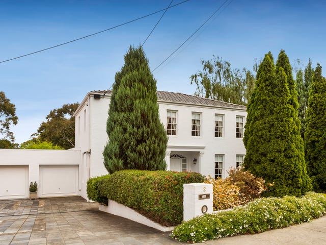 2 Dunsmuir Drive, Mount Waverley, Vic 3149