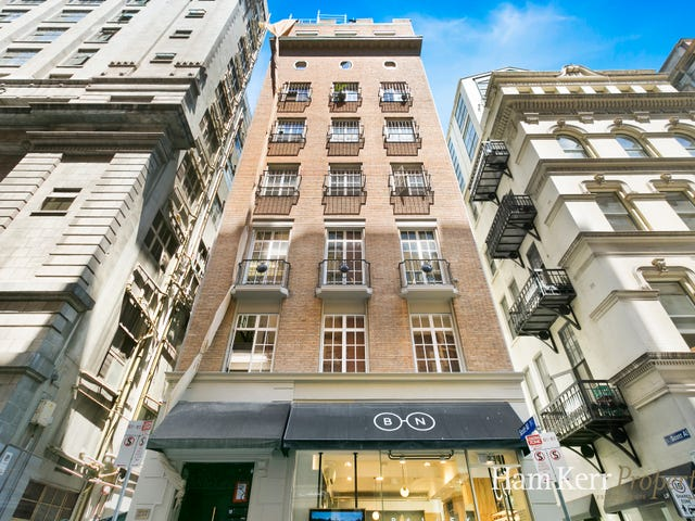 4C/237 Flinders Lane, Melbourne, Vic 3000