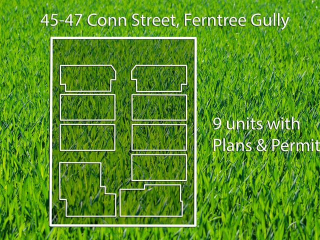 45 Conn Street, Ferntree Gully, Vic 3156