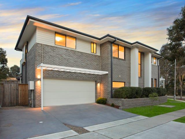 15a Spur Street, Beaumont Hills, NSW 2155