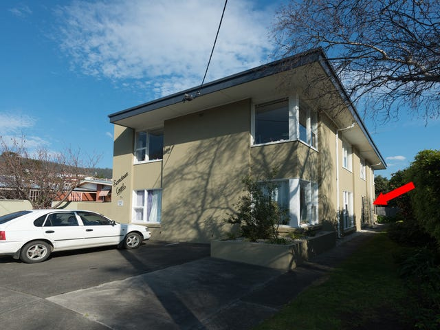 Unit 2, 7a Sandown Avenue, Sandy Bay, Tas 7005