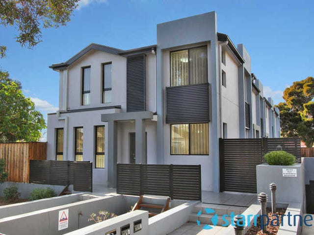 01/26 ROSEBERY ROAD, Guildford, NSW 2161