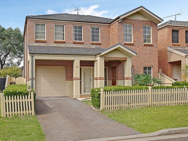 18 Lochview Cres, Mount Annan, NSW 2567