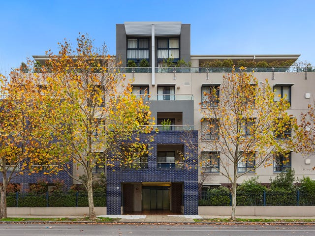 1/15 River Boulevard, Richmond, Vic 3121