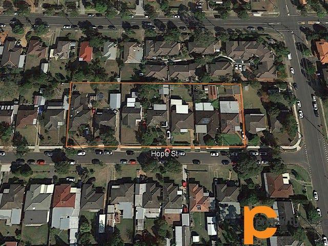 24-36 Hope Street, Penrith, NSW 2750