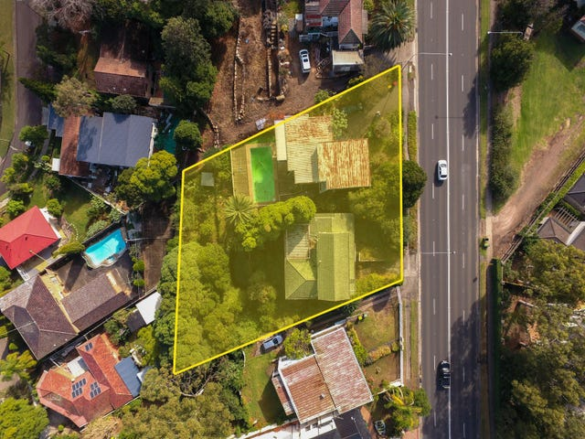 304 - 306 Marsden Rd, Carlingford, NSW 2118