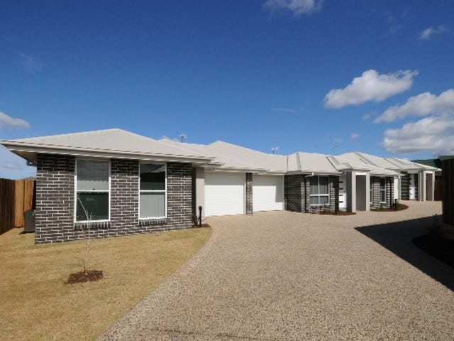 3/23 Furness Court, Kearneys Spring, Qld 4350