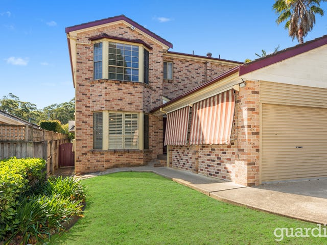10A Martin Place, Dural, NSW 2158