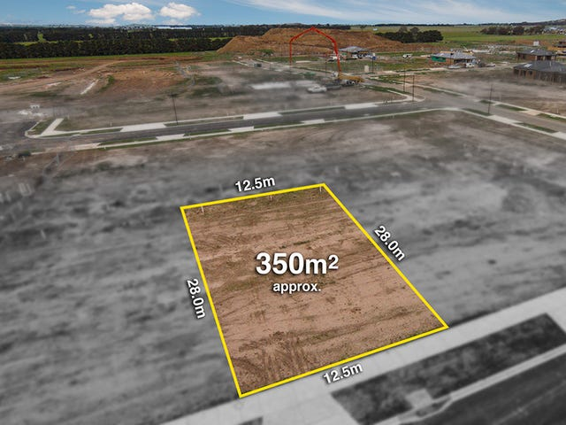 Lot 1114 Rochester Drive, Mickleham, Vic 3064