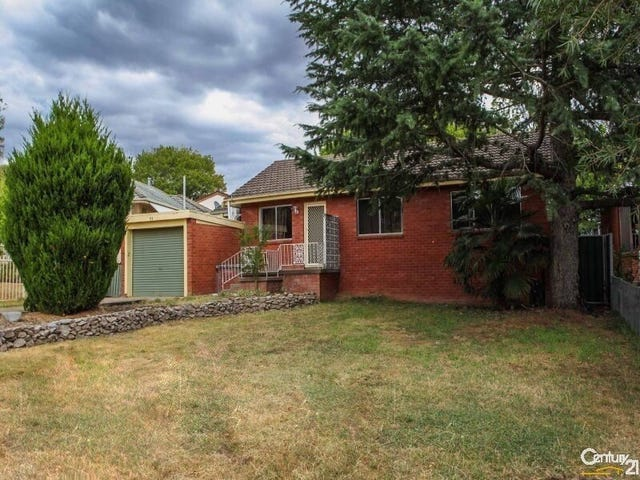 53 Macquarie Street, Bathurst, NSW 2795
