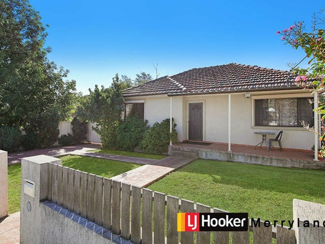 29 Henson St, Merrylands, NSW 2160