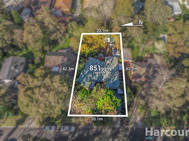 25 Deanswood Road, Forest Hill, Vic 3131