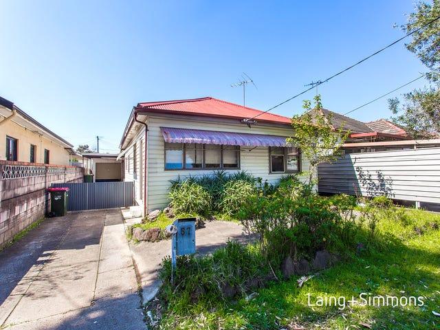 57 Gregory Street, Granville, NSW 2142