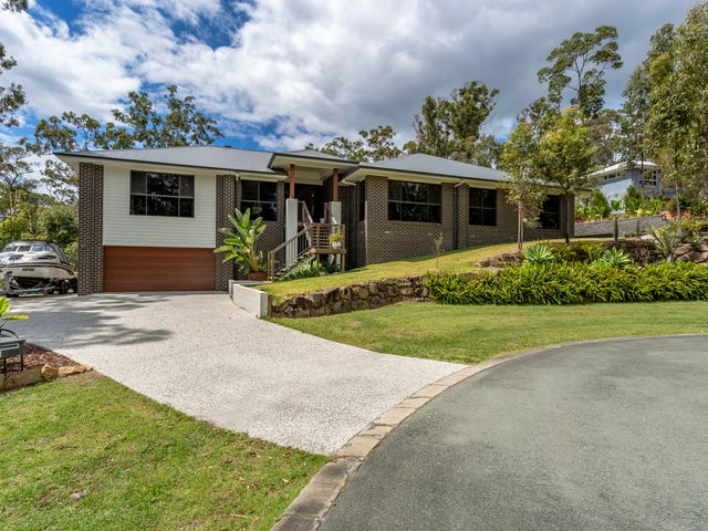 9-11 Eagleview Court, Bonogin, Qld 4213