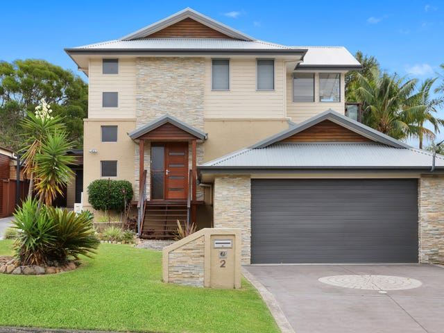 2 Martin Cr, Saratoga, NSW 2251