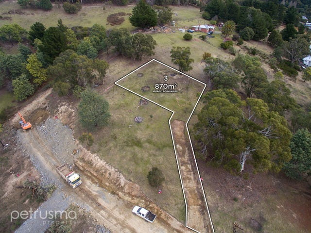 Lot 3,270a Lenah Valley Road, Lenah Valley, Tas 7008