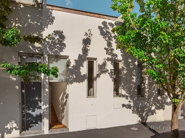72 Munster Terrace, North Melbourne, Vic 3051