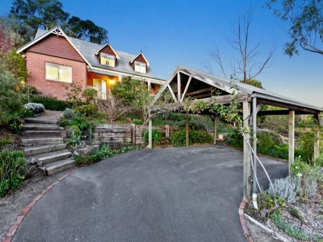 7 Pickwood Rise, Research, Vic 3095