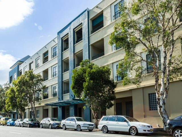 32/215 Darby Street, Cooks Hill, NSW 2300