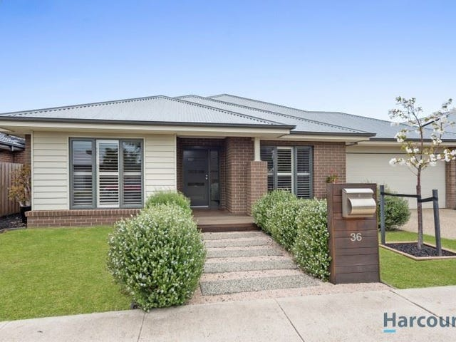 36 Prevelly Circuit, Armstrong Creek, Vic 3217