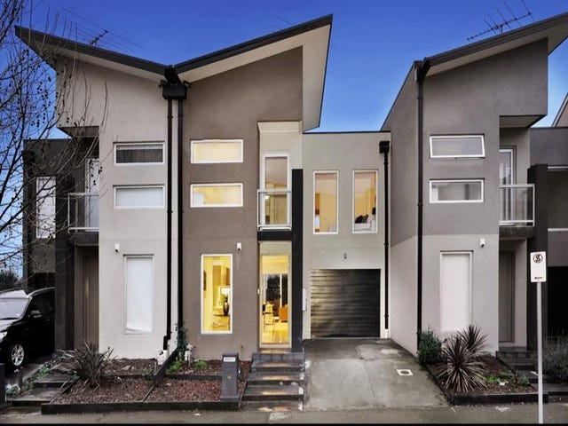 193 Stockmans Way, Kensington, Vic 3031