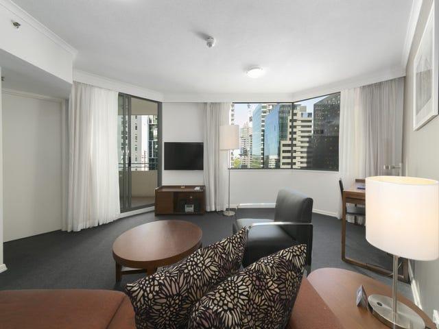 2401/95 Charlotte Street, Brisbane City, Qld 4000