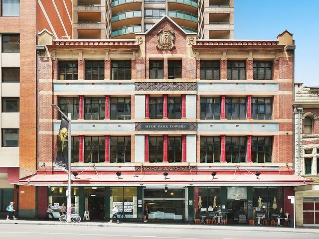 1605/148 Elizabeth Street, Sydney, NSW 2000