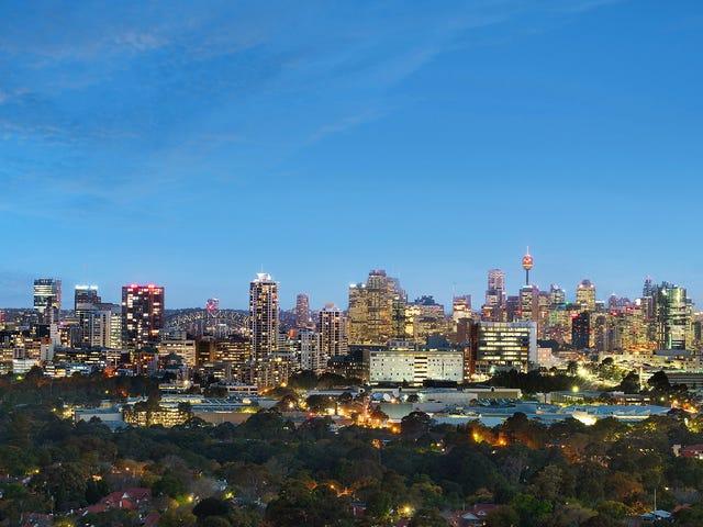 2808/37 Victor Street, Chatswood, NSW 2067