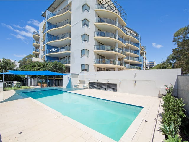 407/1-9 Torrens Avenue, The Entrance, NSW 2261