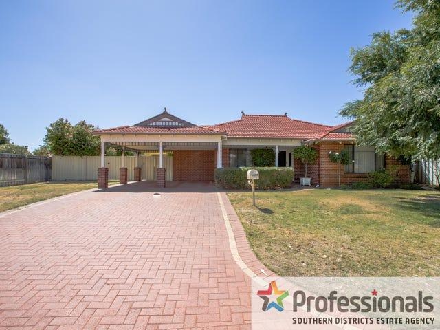 25 Burleigh Drive, Australind, WA 6233