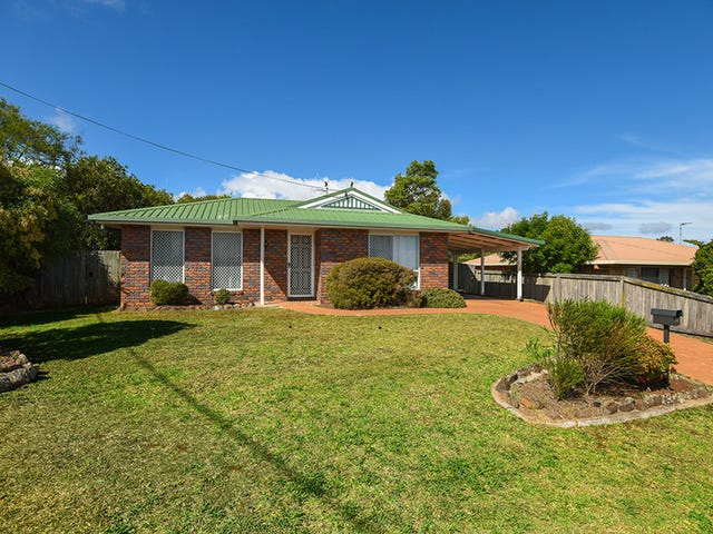 44 Gorman Street, Darling Heights, Qld 4350