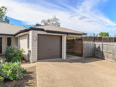 2/11 Sun Court, Calliope, Qld 4680