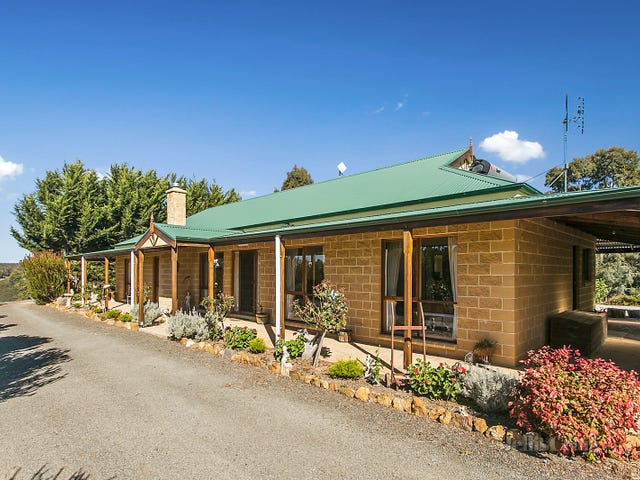 148 Portwines Road, Lauriston, Vic 3444