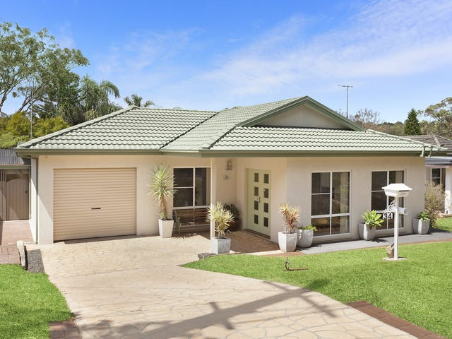 34 Caldarra Avenue, Engadine, NSW 2233