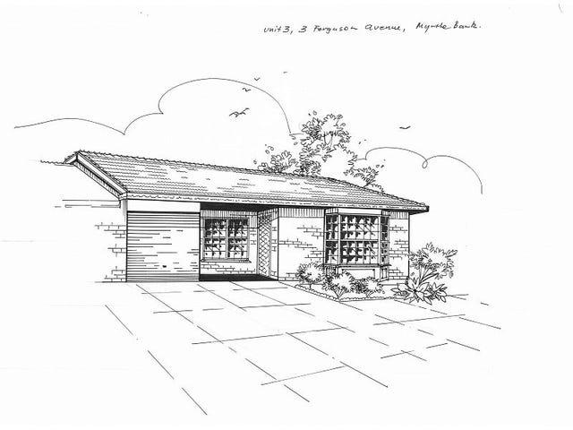 Unit 3/3 Ferguson Avenue, Myrtle Bank, SA 5064