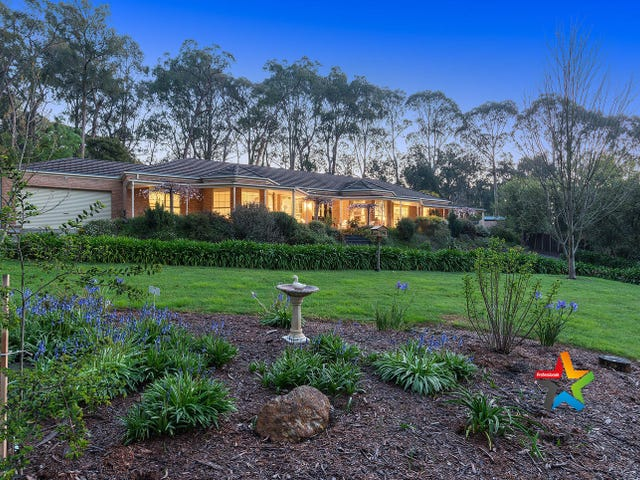 27-29 Lily Avenue, Mount Evelyn, Vic 3796