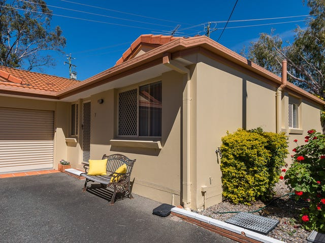 7/106 Norton Street, Upper Mount Gravatt, Qld 4122