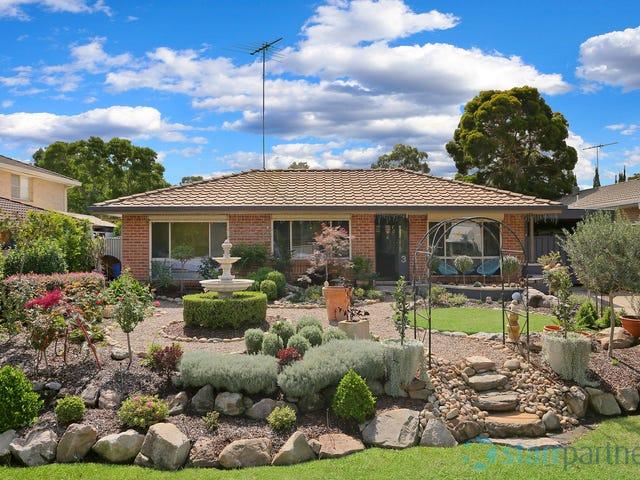 3 Finnan Place, Bligh Park, NSW 2756