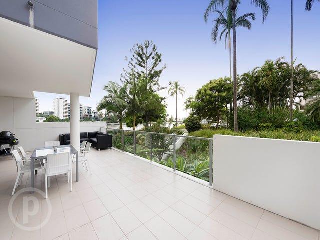 2105/25 Anderson Street, Kangaroo Point, Qld 4169