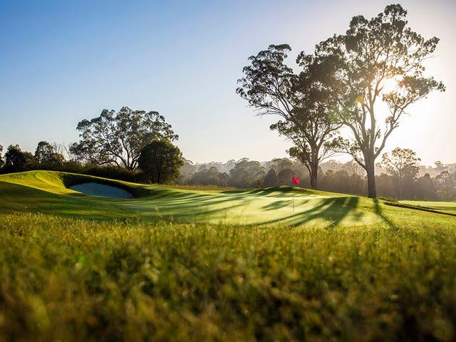 Providence Drive, Gledswood Hills, NSW 2557