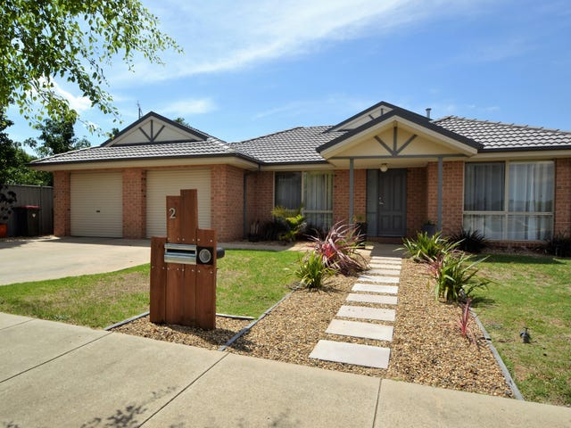 2 Amy Place, Echuca, Vic 3564