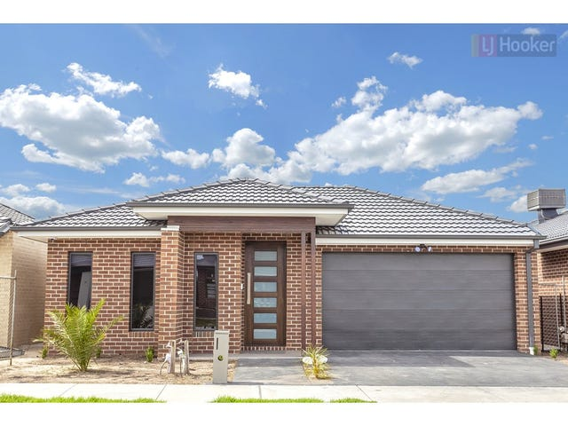 33 Lemon Myrtle Way, Craigieburn, Vic 3064