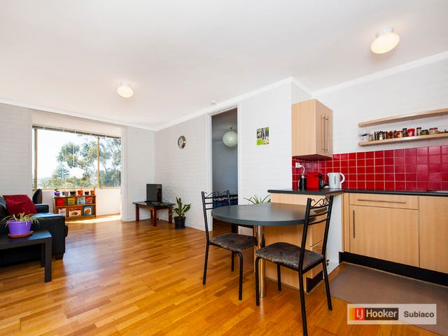 54/66 Cleaver Street, West Perth, WA 6005