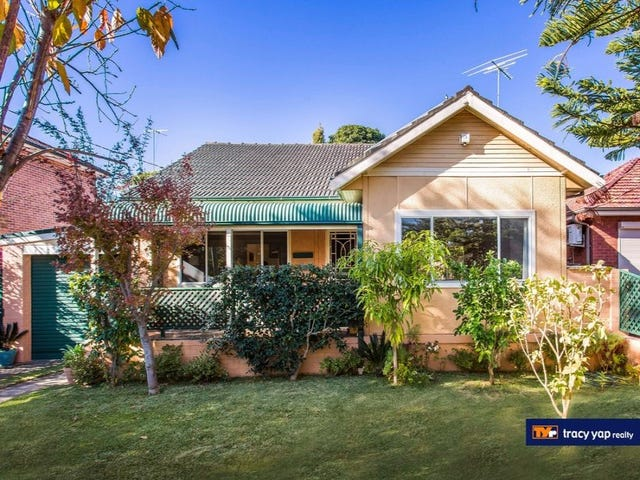 142 Darvall Road, West Ryde, NSW 2114