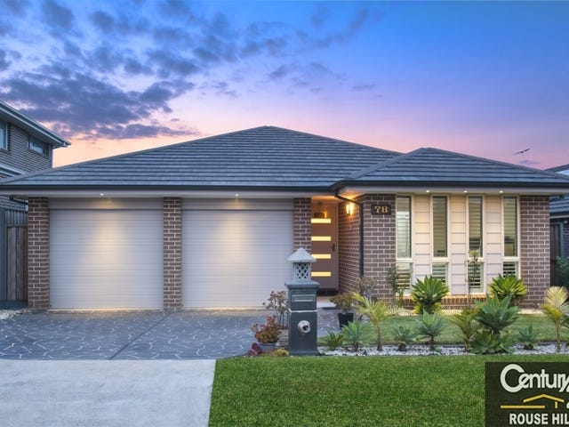 78 Hastings Street, The Ponds, NSW 2769