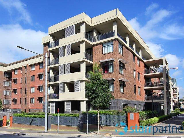 4322/10 Porter Street, Ryde, NSW 2112