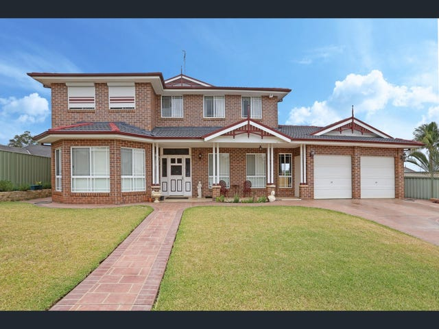 10 Turnberry  Crescent, Glenmore Park, NSW 2745
