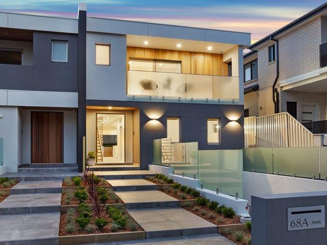 68A Norfolk Road Road, Greenacre, NSW 2190