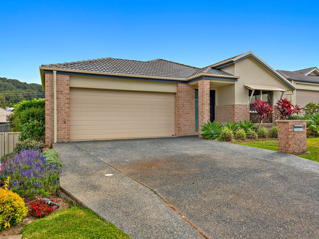 16 Ellis Crescent, North Boambee Valley, NSW 2450